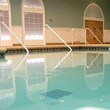SWC Pool