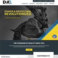 D-A Lubricant Company